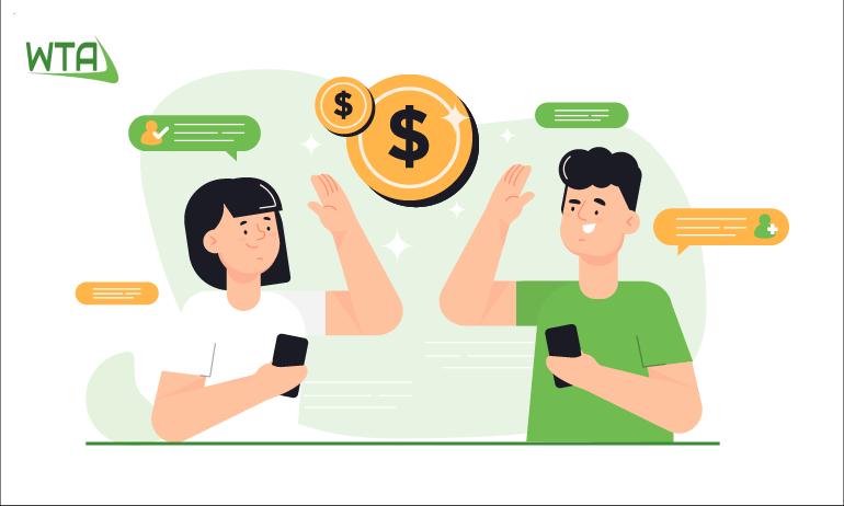website to make money online