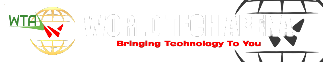 Worldtecharena