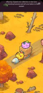 axie infinity review