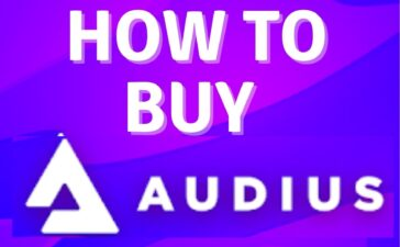 How to buy Audios Coin