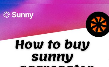 How to Buy Sunny aggregator